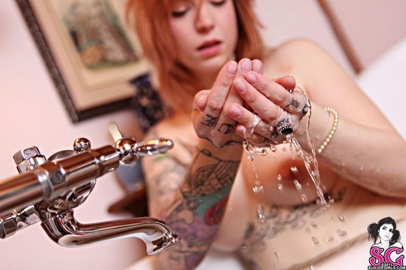Смотреть татуировка онлайн